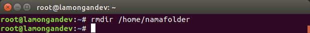 rmdir-perintah-dasar-linux-lamongandev.com