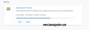 3-tutorial-penggunaan-bootstrap-untuk-membuat-website-lamongandev.com