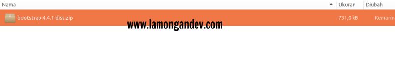 4-tutorial-penggunaan-bootstrap-untuk-membuat-website-lamongandev.com