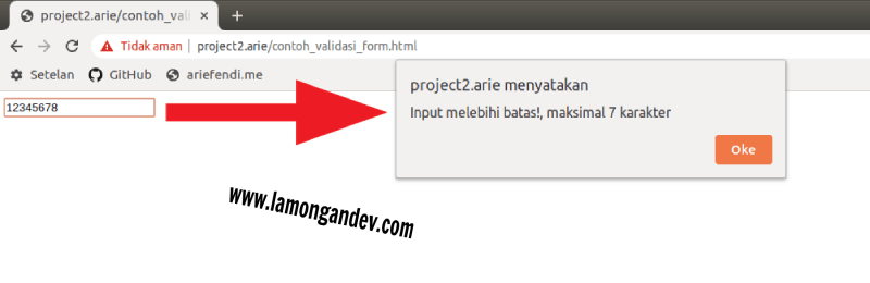 cek-jika-input-melebihi-batas-Javascript-Keperluan-validasi-form-lamongandev.com