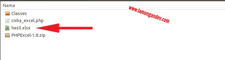 file-excel-jadi-PHPExcel-Membuat-file-excel-menggunakan-php-lamongandev.com