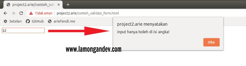 hanya-memperbolehkan-angka-Javascript-Keperluan-validasi-form-lamongandev.com