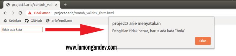 harus-ada-kata-tertentu-Javascript-Keperluan-validasi-form-lamongandev.com