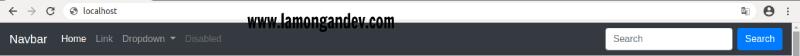 header-tutorial-penggunaan-bootstrap-untuk-membuat-website-lamongandev.com