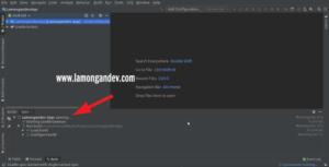 loading-project-android-studio-Membuat-aplikasi-webview-sederhana-lamongandev.com