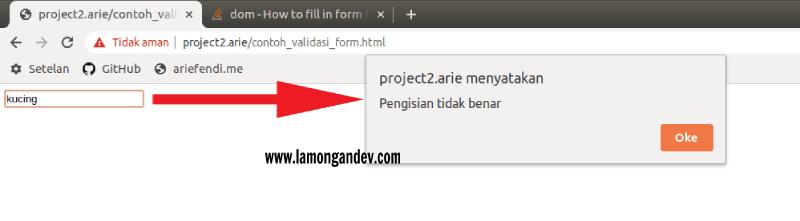 periksa-input-harus-sama-dengan-yang-ditentukan-Javascript-Keperluan-validasi-form-lamongandev.com